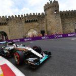 Disastro Ferrari (di nuovo), Hamilton vince la prima