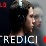 La seconda stagione di Tredici è in arrivo su Netflix!