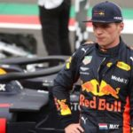 Max Verstappen vince il gran premio del Messico