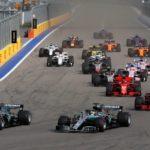 Formula 1-GP di Russia: Hamilton Vince, Ferrari terza
