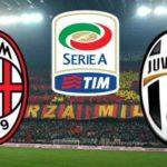 Serie A - Dodicesima giornata Milan -Juventus - questa sera in campo Milan Juventus: Formazioni - Pronostici e quote del big match