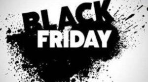 932cb4bbd704 Black Friday e Cyber Monday 2018- tutti gli sconti di Amazon