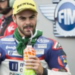 Fenati torna a correre in Moto3 – Romano Fenati riassunto dal team Snipers