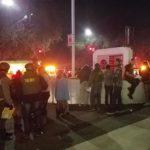 08/11/2018 – America – Sparatoria in un bar di universitari a Los Angeles – dodici morti, anche lo sceriffo