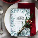 Idee menù Vigilia di Natale, Natale e Capodanno - idee facili e veloci da servire in tavola