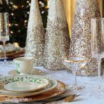 Idee menù pranzo di Capodanno – ricette veloci per il pranzo del primo dell'anno
