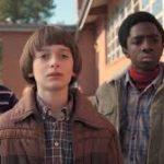 Stranger Things - in arrivo la terza stagione - video tesser che annuncia la terza stagione in arrivo nel 2019