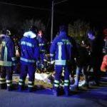 Ancona – tragedia durante il concerto di Sfera Ebbasta – 6 morti e numerosi feriti