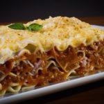 Lasagne alla bolognese – ricette di Natale