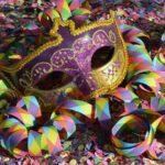 Menù di Carnevale facile e veloce – idee menù Carnevale – ricetta Chiacchiere di Carnevale