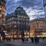 Vienna - viaggio a Vienna - cosa vedere a Vienna e piatti tipici viennesi