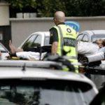Tragedia in Nuova Zelanda – spari in una moschea – 40 morti – spunta anche un video dell'attentato
