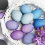 Menù di Pasqua: scopri un menù facile e gustoso