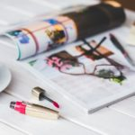 Make up: tutte le tendenze dell'estate 2019 dal rossetto rosso mat alle piume – Moda e Makeup