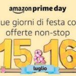 Amazon Prime Day: scopriamo tutte le offerte di Amazon