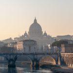 Roma - allerta terrorismo alta - si cerca un siriano