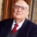 Andrea Camilleri – morto il papà del commissario Montalbano, aveva 93 anni