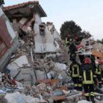 Isola d'Elba: esplode palazzina - un morto
