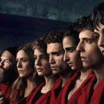 La Casa di Carta  - disponibile ora su Netflix la terza stagione