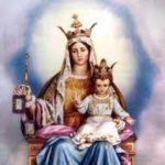 Madonna del Carmine – santo del giorno – Storia