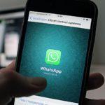 Whatsapp, in arrivo anche la dark mode