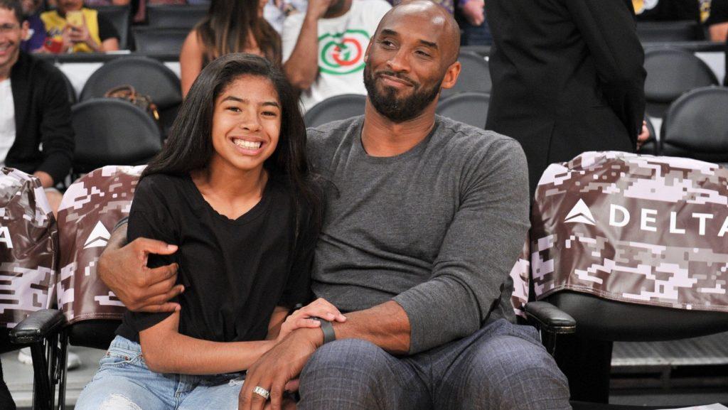 Pistoia piange Kobe Bryant: addio al gigante buono