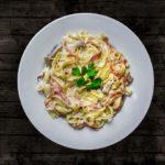 Spaghetti alla carbonara: ricetta veloce e gustosa
