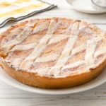 Pastiera napoletana: La ricetta tradizionale facile e veloce