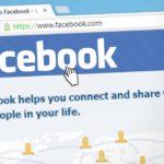 Facebook cambia look, arriva la Dark Mode