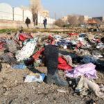 Iran, aereo ucraino precipita dopo il decollo a Teheran - 177 morti