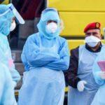 Coronavirus: divieto di uscire di casa per 60 milioni di persone