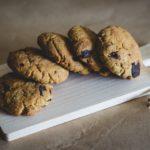 Cookies, la ricetta facile e veloce