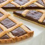 Crostata di Nutella, ricetta facile e veloce