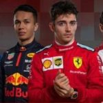 Gran premio virtuale di Cina, più di 6 piloti di F1 in pista