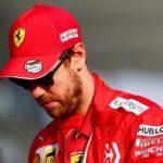 F1 | Adesso è ufficiale, Sebastian Vettel divorzia dalla Ferrari