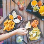 Cosa fare per cena? idee semplici e veloci