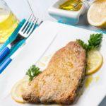 Ricetta pesce spada al forno | Ricette di pesce