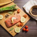 Ricetta pasta al salmone cremosa