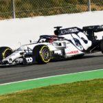 Formula Uno | Prove per Alpha Tauri a Imola
