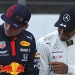 """Max Verstappen: """"Con Mercedes? Vincerebbe il 60% dei piloti"""""""