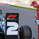 Sebastian Vettel: Nuovi indizi sul suo futuro?