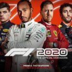 F1 2020 PS4: Le anticipazioni del nuovo videogioco – Prezzo e data di uscita