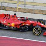 F1 | Leclerc e Vettel in pista con la SF1000 al Mugello il 23 giugno