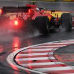 F1 GP Ungheria 2020 | La griglia di partenza - terza fila per Ferrari
