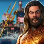 Fortnite | Aquaman: Ecco come tuffarsi a Forra Favolosa e sbloccare Arthur Curry