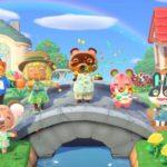 Animal Crossing New Horizons: Ecco i dettagli della patch 1.4.2