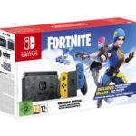 Nintendo Switch edizione speciale Fornite | Preordine, prezzo e dettagli