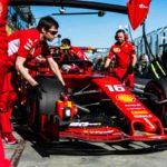 F1 Italia | GP Monza 2020, le novità di Ferrari