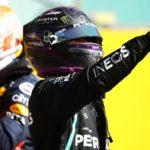 F1 GP Toscana Ferrari 1000: Pole position per Lewis Hamilton! 2° Bottas, 3° Verstappen, 5° Leclerc e 14° Vettel