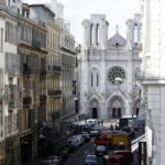 Francia | Attentato a Nizza, tre morti e una donna decapitata